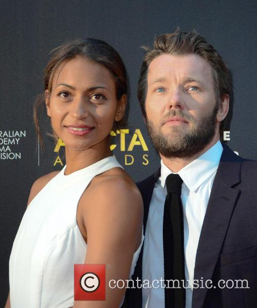 Joel Edgerton and Aacta Awards Ceremony 4