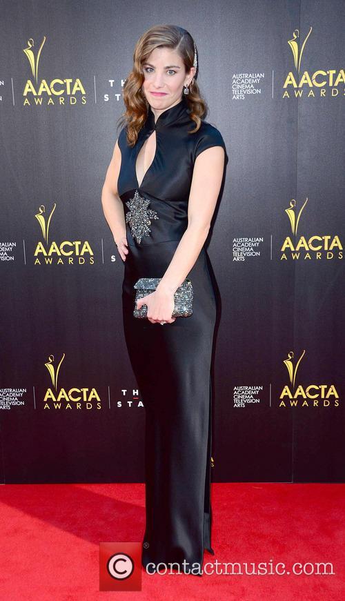 BROOK SATCHEWELL, THE STAR, AACTA Awards