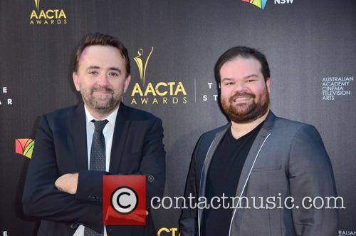 GUEST, THE STAR, AACTA Awards
