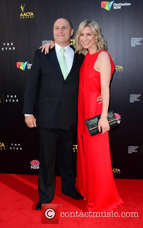 guest the 2nd aacta awards ceremony in sydney 3474952