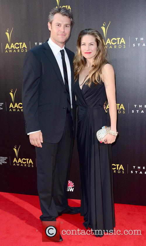 guest the 2nd aacta awards ceremony in sydney 3474964