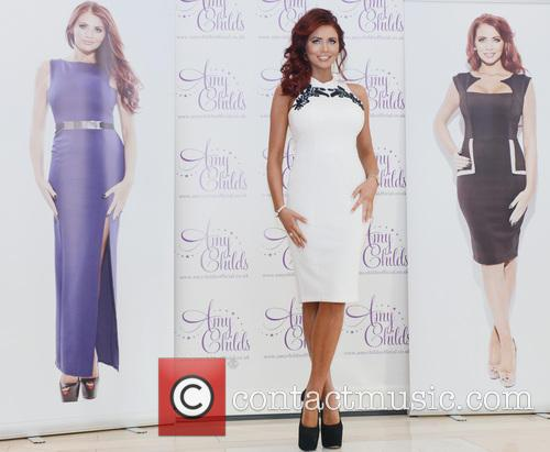 Amy Childs 20