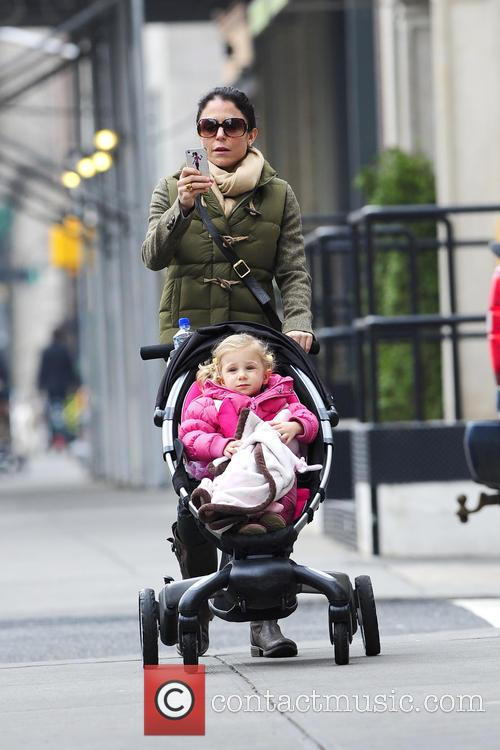 bethenny frankel bethenny frankel is seen out with 3475759
