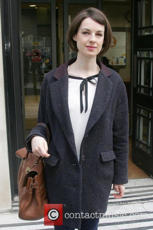 Jessica Raine 4