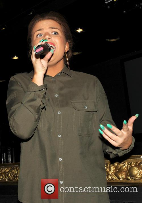 Tayla Blue 4