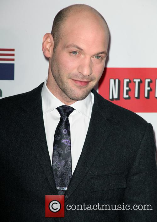 Corey Stoll, Alice Tully Hall at Lincoln Center NYC