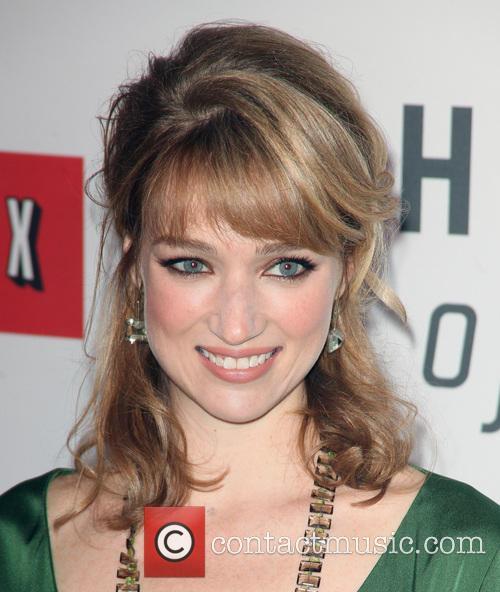Kristen Connelly 2
