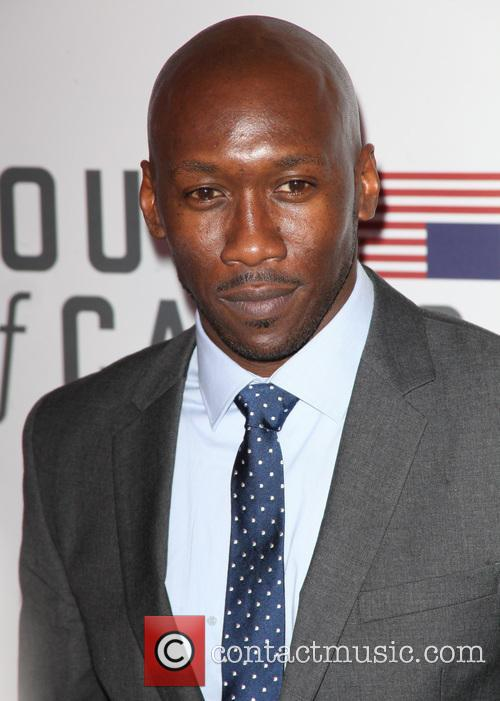 Mahershala Ali Wallpapers