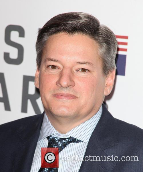 Ted Sarandos 2