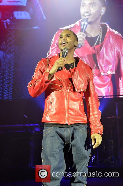 trey songz tremaine neverson trey songz in concert 3475996