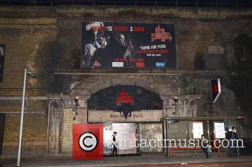 London Dungeon Closes 2