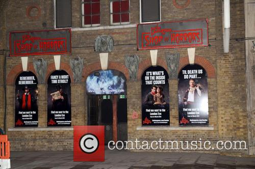 London Dungeon Closes 3