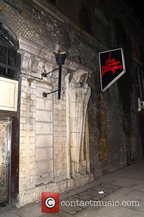 London Dungeon Closes 5