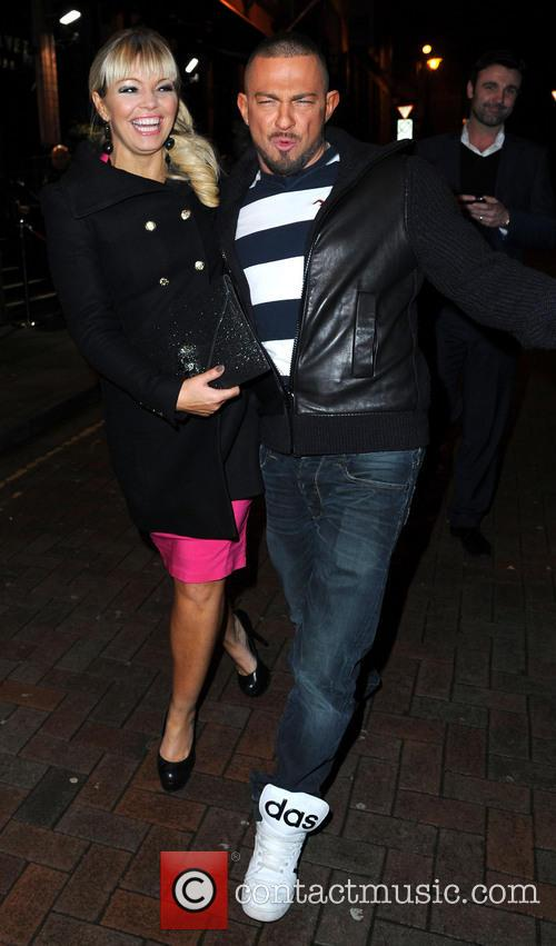 Kate Thornton and Robin Windsor 5