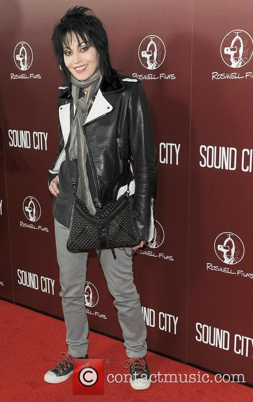 """The Los Angeles premiere of """"Sound City"""""""