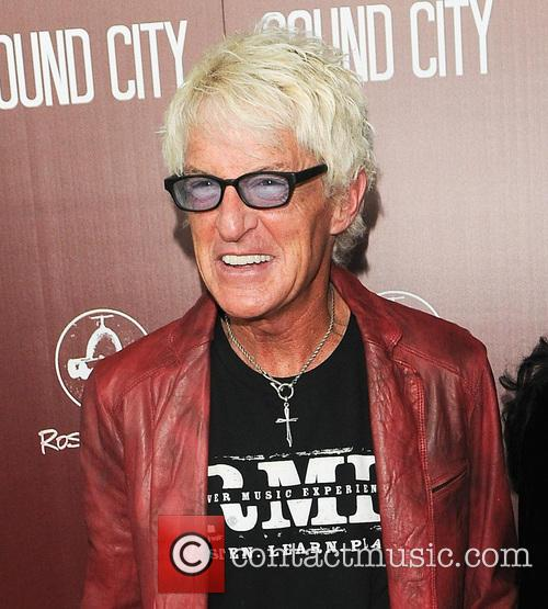 kevin cronin the los angeles premiere of sound 3477441