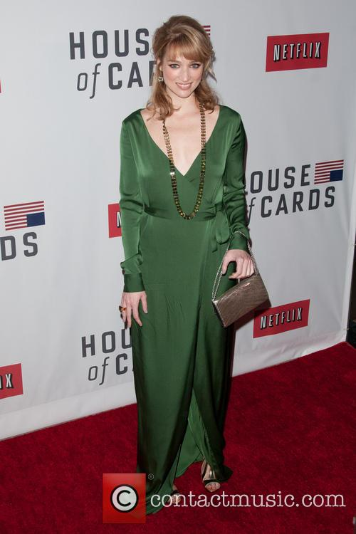 Kristen Connolly 2