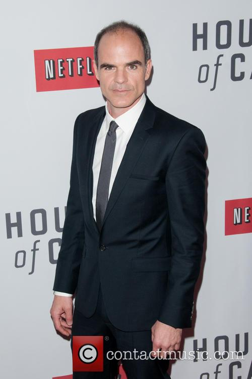 New York Premiere and House Of Cards 1