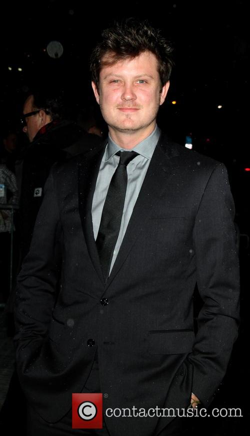 Beau Willimon 1