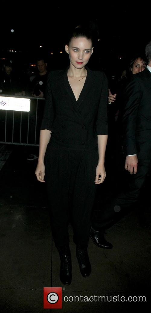 rooney mara 'house of cards' premiere 3483392