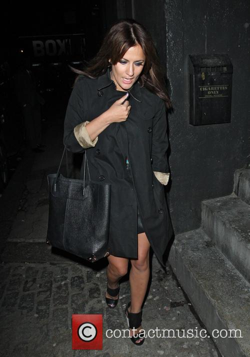 InStyle Best Of British Talent Party