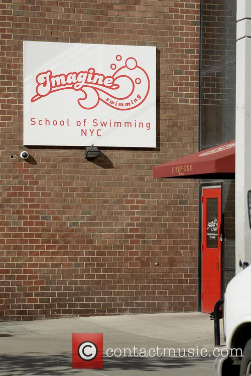 Imagine Swimming and School Of Swimming Nyc Facade 2