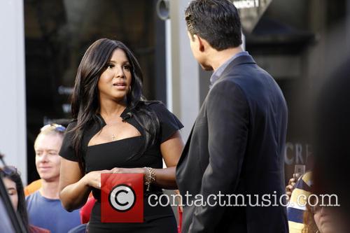 Toni Braxton and Mario Lopez 3