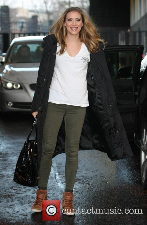 Jessica Taylor 2