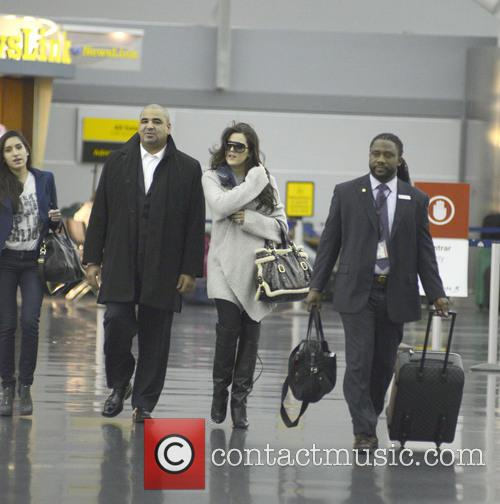 Khloe Kardashian Odom 3