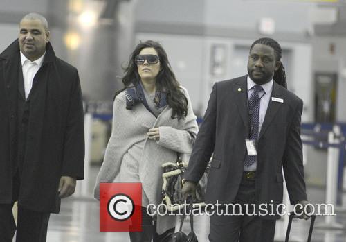 Khloe Kardashian Odom 4