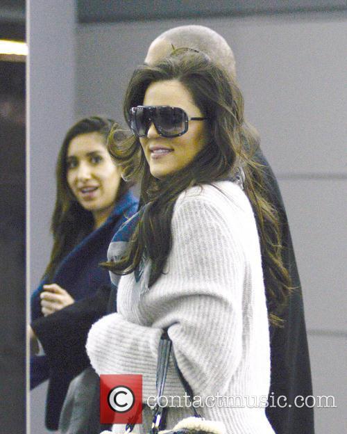 Khloe Kardashian Odom 5