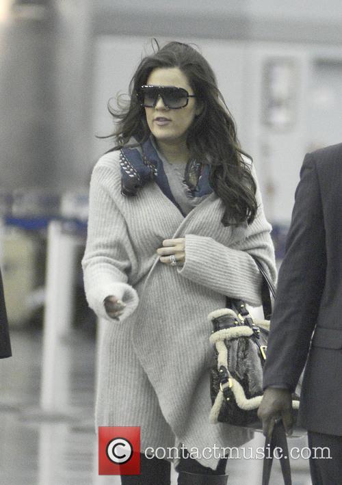 Khloe Kardashian Odom 6
