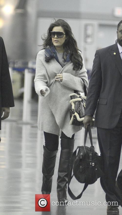 Khloe Kardashian Odom 7