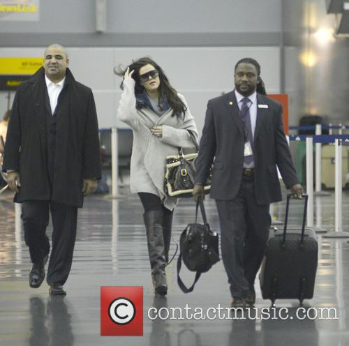 Khloe Kardashian Odom 9