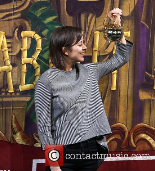 Marion Cotillard 20