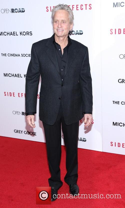 Michael Douglas 8