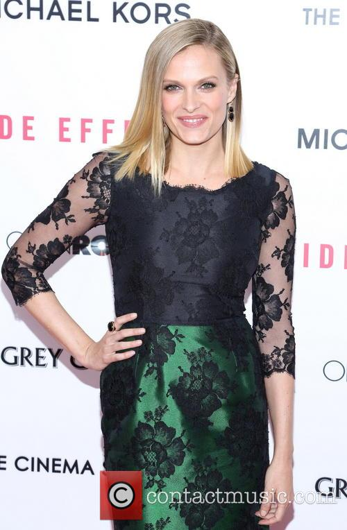 Side Effects Premiere
