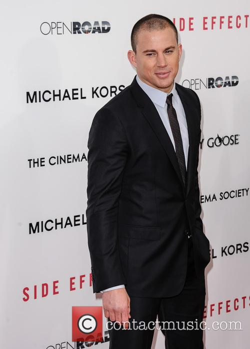 channing tatum new york premiere of 'side effects' 3477516