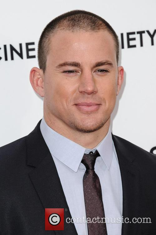 channing tatum new york premiere of 'side effects' 3477571
