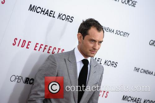 jude law new york premiere of 'side effects' 3477530