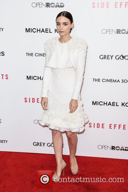 rooney mara new york premiere of 'side effects' 3477532