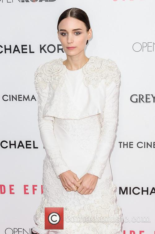 rooney mara new york premiere of 'side effects' 3477557