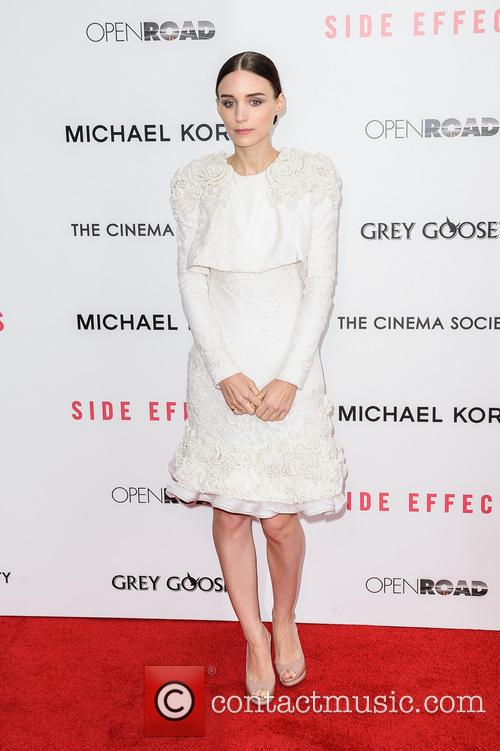 rooney mara new york premiere of 'side effects' 3477565