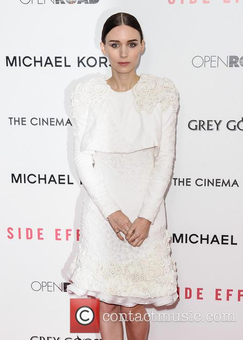 rooney mara new york premiere of 'side effects' 3477568