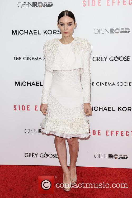 rooney mara new york premiere of 'side effects' 3477578