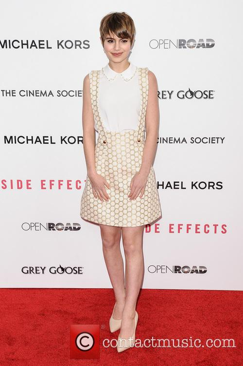 sami gayle new york premiere of 'side effects' 3477519