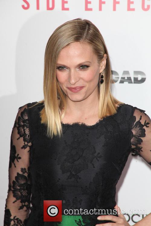 Vinessa Shaw, AMC Lincoln Loews Theater Lincoln Square NYC