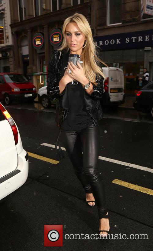 Alex Curran 9