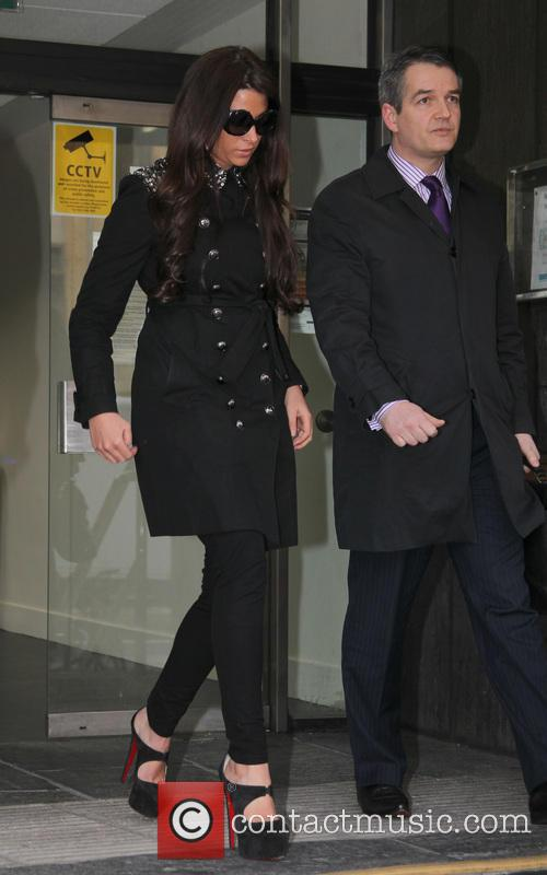 TOWIE star Cara Kilbey appears at Highbury magistrates...