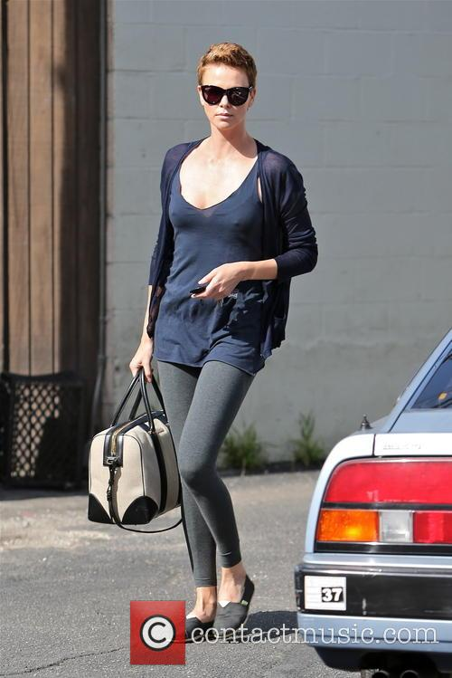Charlize Theron 17